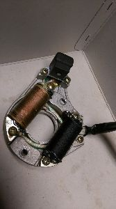 バギー乗りいますか? ウチのは、この部品をバイクショップのアドバイスして頂いて交換した所、これまで不調だったエンジンが元気