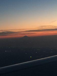伝写版 富士山