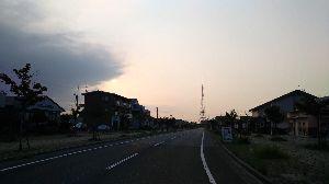 伝写版 朝曇り