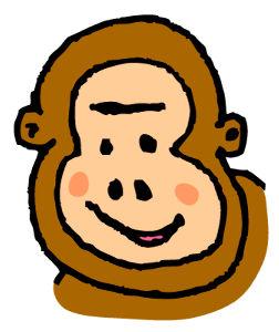 鬼は外「S」の情事 (^_^;)やっぱりこれかなぁ・・・一番馬鹿猿っぽい