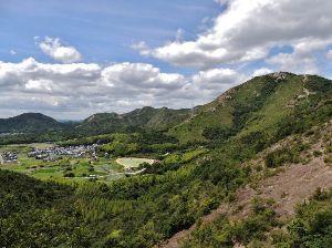 ☆☆岡山の山、大好き☆☆ 今晩は。   昨日は涼しかった。  今朝起きたら涼しかったので高御位山に行ったが 鹿島神社からの上り