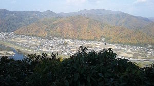 ☆☆岡山の山、大好き☆☆ 今日は、今年初の紅葉登山で龍の口。