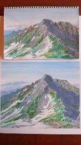 ☆☆岡山の山、大好き☆☆ 僕は凄い腕前とは、ほど遠く、車は勿論、カメラも持っていません。ガラケーでの撮影です。絵でも見てやって