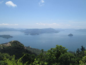 ☆☆岡山の山、大好き☆☆ 弥山登山は日帰りで楽しめます。