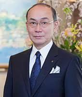 9701 - (株)東京會舘 代表者名  渡辺 訓章   底辺大卒なら、人柄の良いのかと思ったら  冷徹そうな社長だな  だめだこ