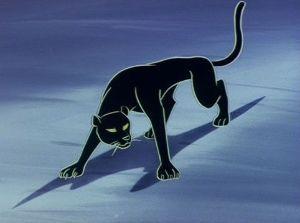 アニメのキャラクター名でしりとり ロデム  バビル2世