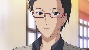 アニメのキャラクター名でしりとり 最上 彰(もがみあきら) 風夏