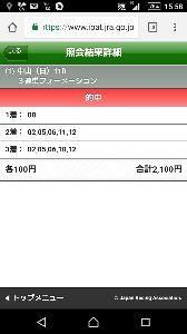 ☆ 馬大国 ☆ yokoさん  こんばんは~♪ヽ(´ー`)ノ  オメデト♪(*⌒ー⌒)o∠★: