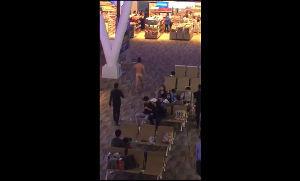 【国技】朝鮮(韓国)人の性犯罪・売春【日常】 韓国系アメリカ人男性がプーケット空港で全裸で徘徊、セックスドラッグを服用か?  2018年1月7日