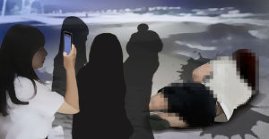 【国技】朝鮮(韓国)人の性犯罪・売春【日常】 小猿のうちから悪魔のような所業 犯罪都市釜山の嘗糞朝鮮強姦エロ猿は悪魔猿 未成年への残虐な性犯罪を繰