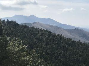 栃木百名山 山とんぼさん 偶然にも、つい4日前(18日)にこのルートの一部を歩いてました。(但し縦走で通過=車道