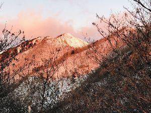 栃木百名山 たった今久しぶりにトピを見てみてびっくりです。本当に残念でなりません。栃木の色々な山と出会いそして素