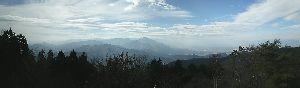 ▲武甲山ファンふたたび▲ 【2/10(日) 奥武蔵丸山スノーハイク山行報告】  今年初の山行です(笑)。  ヤマレコはここから