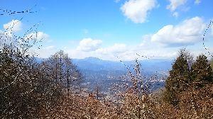 ▲武甲山ファンふたたび▲ 【2/17(土) 武甲山スノーハイク山行報告】  初めて雪のある武甲山に登りました。  ヤマレコはこ