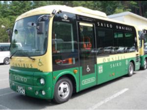 2315 - (株)カイカ 空売りさん、樹海行きのバスはこちらです。 どうぞ。