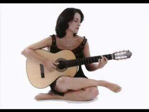 Amante de Gabriela Ana Caram「Blue Bossa」 http://youtu.be/Vbqh-SzYyo4