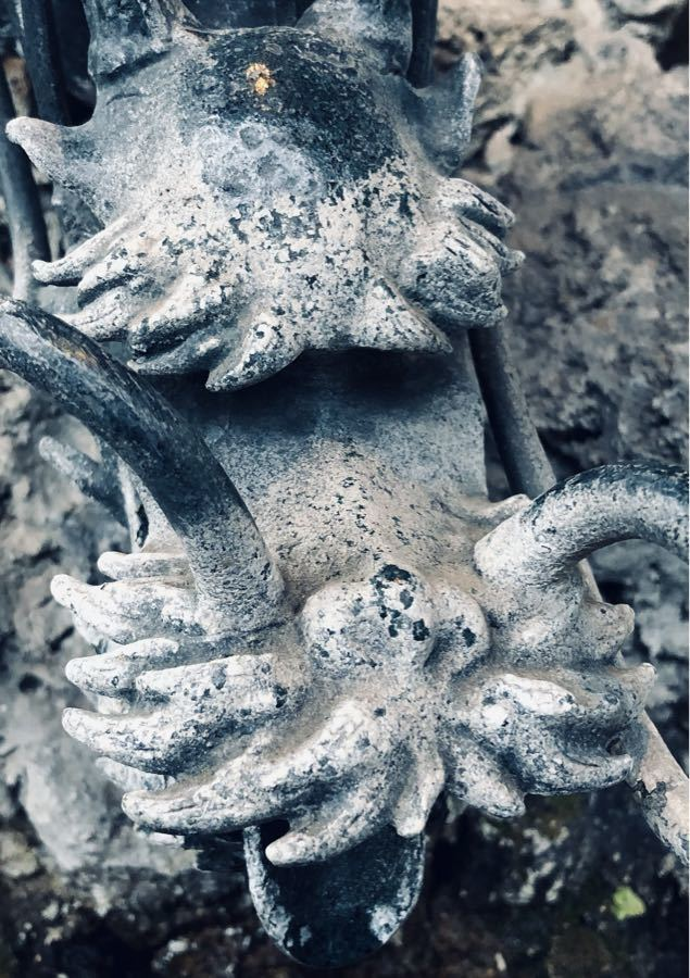 カイエ  cahier 龍の水栓 🐉🐲