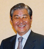 9735 - セコム(株) 6/27日は株主総会ですけど、飯田亮さんは、ご登場いただけますでしょうかね?  決算発表の内容が良か