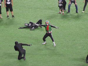 2015年7月9日(木) ソフトバンク vs 楽天 11回戦 飛び石の試合が多いな😖 明日の先発は誰ですか?⚾️
