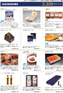 6430 - ダイコク電機(株) 【 3,300ポイント 】 選択商品 -。