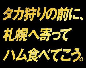2016年5月22日(日) オリックス vs ロッテ 11回戦 ハムのあとの鷹