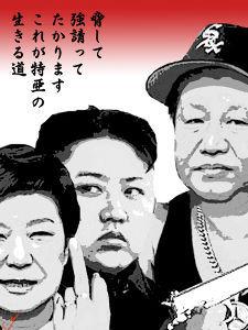 慢性的な債務超過!!事実上の破産状態!! 中国や韓国の「歴史捏造」に終止符を!日本の子どもたちが未来永劫誹謗されてもいいですか?      毛