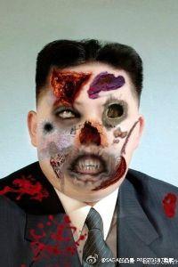 慢性的な債務超過!!事実上の破産状態!!  北朝鮮、米制裁の撤回なければ「戦争の惨事」襲うと警告    [8日 ロイター]  北朝鮮は米国に対