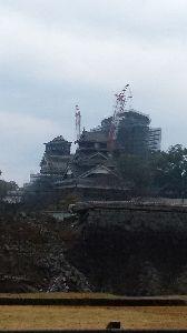登戸~町田~長津田~溝の口辺、集まれ 写真は昨年帰省した時に取った熊本城です。ご無沙汰しています。