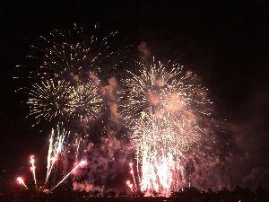 3627 - ネオス(株) 超絶決算くっぞ😃‼️ 引け後のお祭り準備じゃ🎊(^^)🎊