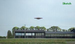 UFOを目撃された方、情報を集めています。 「米国防総省のUFO動画」 ですが、私(timstjp)が長い間、探している物体と似ています。  「