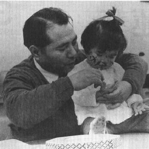 池田大作先生の指導を語りあう 池田先生は偉大です。