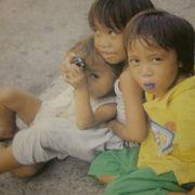 アジアの貧困孤児を皆様で救済しよう