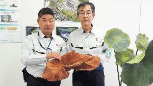 5703 - 日本軽金属ホールディングス(株) NHkラジオ海外放送で、昨年11月放送の再放送今日してた。東洋アルミ開発者すばらしい。天才。