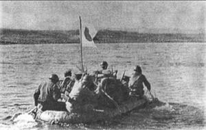 4565 - そーせいグループ(株) お寿司さま はエンジン付きのボートが欲しい  先日の海水浴もエンジン付きのボートがあれば近所の川から