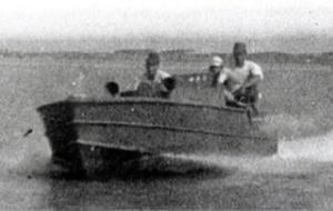 4565 - そーせいグループ(株) しかしこういうボートはいらない  お寿司さま が欲しいボートは空気を抜くとコンパクトに畳めるボートな