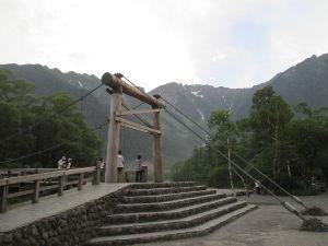山に登ろう!! 今年も槍ヶ岳に登ってきました!  今年は上高地から登りましたよ。  http://blogs.yah