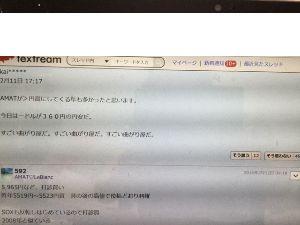 8035 - 東京エレクトロン(株) 15370で機関買戻しか、支え買 記録迄  勢いを見るのに  試しに又買 15390で指したら売れた