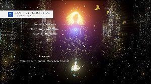 3664 - (株)モブキャストホールディングス VRゲームでNO.1の評価を得ているRez Infinite 一般層にも口コミで広がっていきそうな感