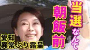 愛知県 愛知県はトヨタだけ。