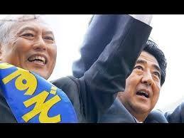 殺人者集団はむしろ安倍自民党。虐殺した旧日本軍を大絶賛したからね。 「舛添さんを厚生労働大臣にしたのはこの私、安倍晋三です」