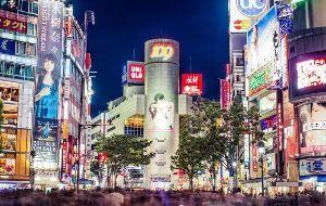 3289 - 東急不動産ホールディングス(株) ◎ コロナの影響で、先進国で経済が廻っているのは日本だけ❕🤣   今や銀座はジジババの街、世界をリー
