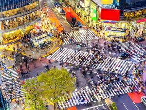 3289 - 東急不動産ホールディングス(株)  ◎ 活気の有る渋谷に世界が注目🙂