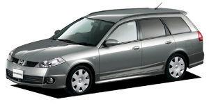 自動車画像コレクション ウィングロード  日産の車です!!