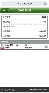 usdjpy - アメリカ ドル / 日本 円 75000円になたわ♪