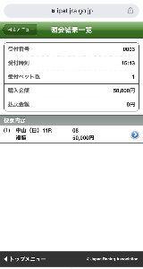 usdjpy - アメリカ ドル / 日本 円 晩御飯代だけ稼いでおきました♪