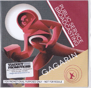 Band of 1000 Dances Public Service Broadcasting – Gagarin 2