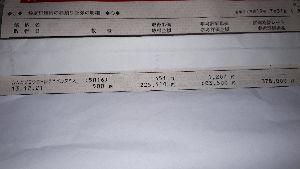 5020 - JXTGホールディングス(株) ここの株価の伸び悩みは、日本のデフレと似ているなあ。 ここの前身の【5016】新日鉱ホールディングス