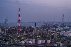 4182 - 三菱ガス化学(株) Asia's largest PVC production. TOSOH! TOSOH!