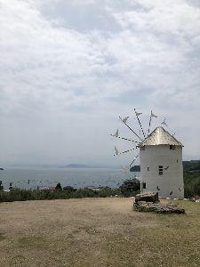 我、我のみの道を行く FXの巻♪ こんにちは。  月曜日に小豆島に行きました。 きれいな町でした。