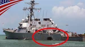 オスプレイ飛行に市民ら怒り 米海軍イージス艦衝突事故 不明の乗組員10人全員死亡 8月28日 13時39分 今月21日、アメリカ